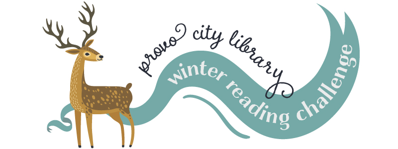 Winter Reading 2019 web header