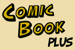 Comic Book Plus