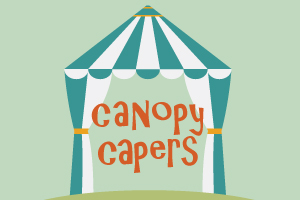 Canopy Capers block