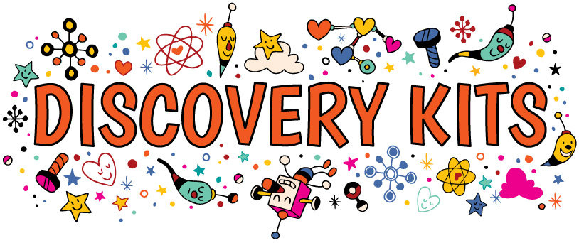 Discovery Kit web header