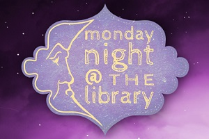 Monday Night at the Library