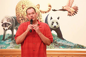 Spirit Animals Brandon Mull