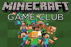 Mine Craft Game Club