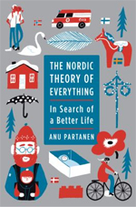 7.27 The Nordic Theory of Everything