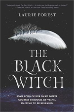 9.7 The Black Witch
