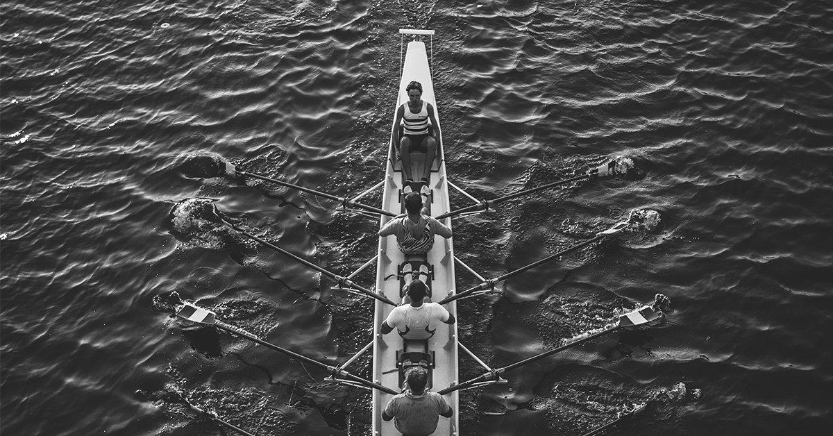 Documentary Rowing