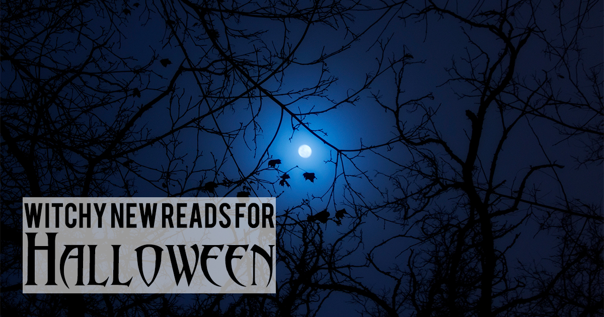 Witchy Reads
