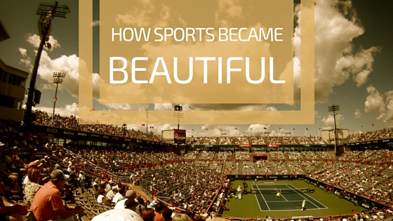 how sports became