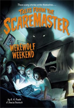11.30 Tales from the Scaremaster