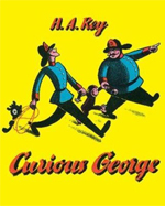 11.4 Curious George