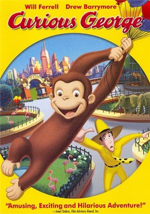 11.4 Curious George movie