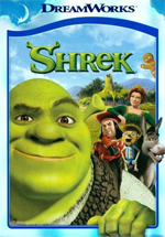 11.4 Shrek movie