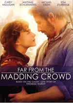 8.11 Far from the Madding Crowd