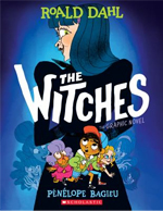 10.12 The Witches