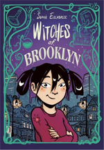 10.12 Witches of Brooklyn