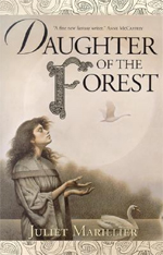 11.27 Daughter of the Forest