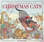 12 cats christmas