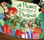 12 pirates christmas