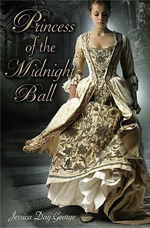 4.30 Princess of the Midnight Ball