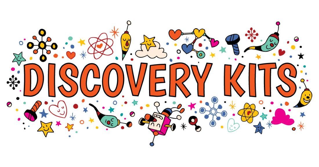Discovery Kit FB