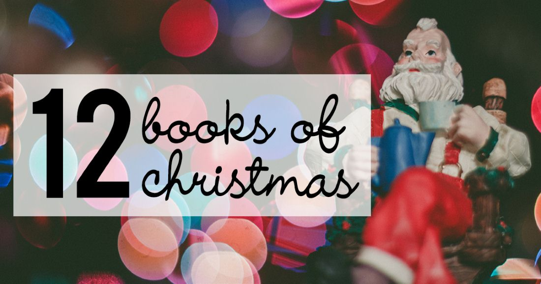 books of christmas