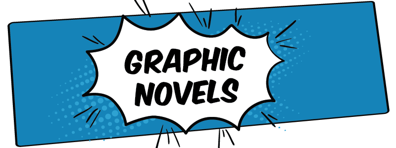 graphic novels 01