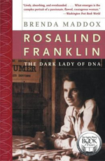 11.30 Rosalind Franklin