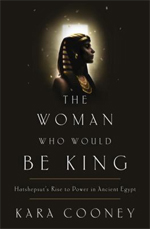 11.30 The Woman Who Would Be King
