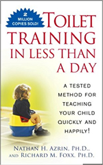 11.7 Toilet Training in Less than a Day