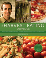 7.30 The Harvest Eating Cookbook