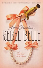 8.10 Rebel Belle