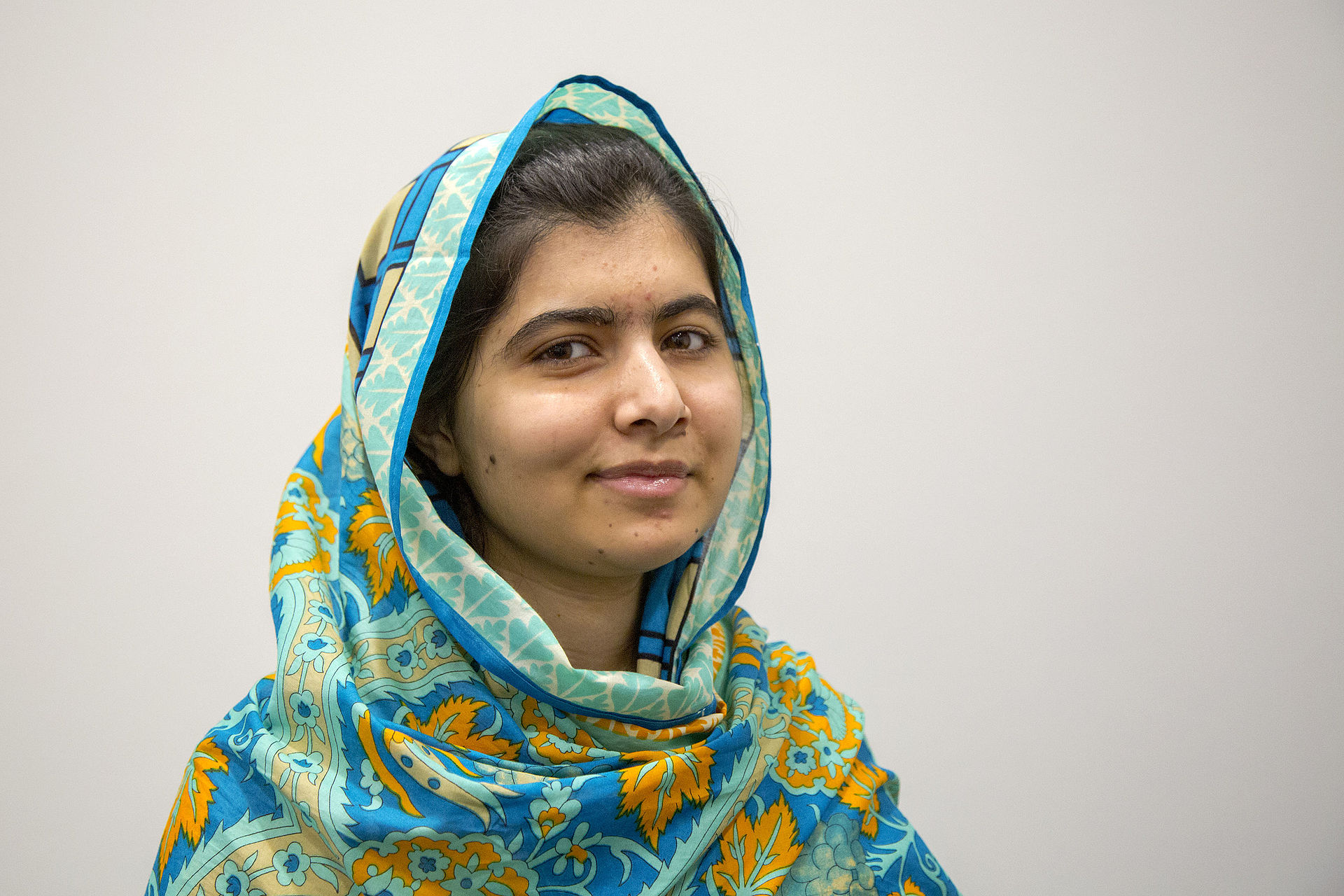 Malala Yousafzai Education for girls 22419395331