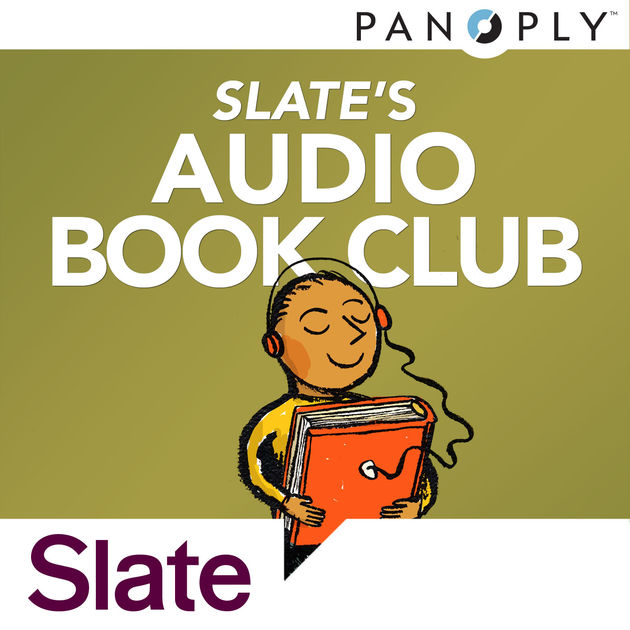 Slates Audio Book Club