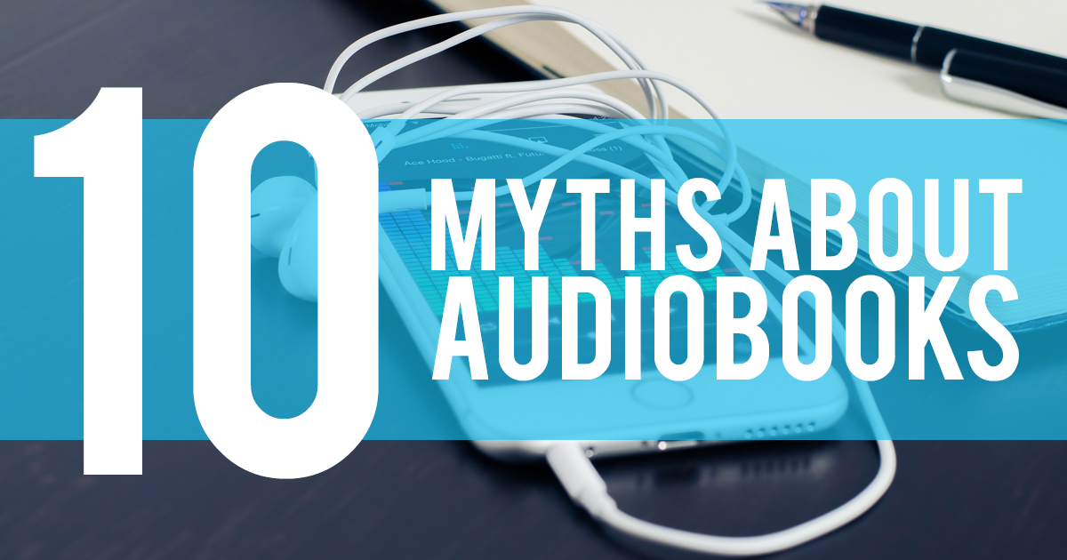 audio myths