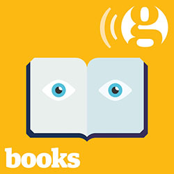 guardian books podcast1