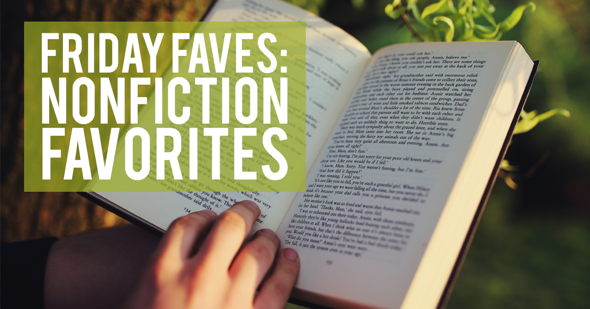 nonfiction favorites