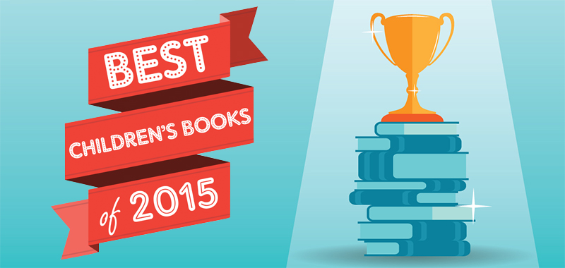 best books 15 kids
