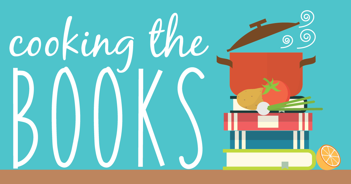 cooking the books 01