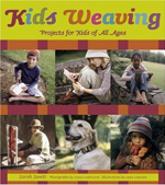 01.03.2018 Kids Weaving