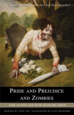 01.08 Pride and Prejudice and Zombies