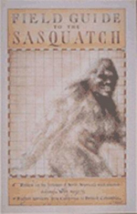 01.13 Field Guide to the Sasquatch