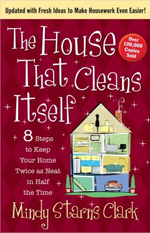 1.11 The House that Cleans Itself