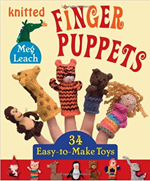 1.13 Knitted Finger Puppets