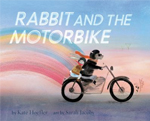 1.22 Rabbit and the Motorbike