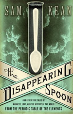 1.24 The Disappearing Spoon