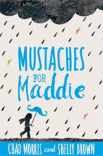 1.30 Mustaches for Maddie