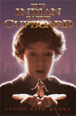 1.30 The Indian in the Cupboard