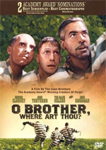 10.10 O Brother Where Are Thou