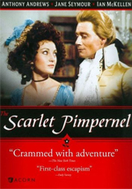 10.10 The Scarlet Pimpernel