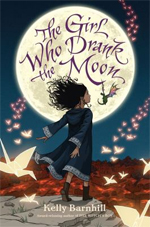 10.12 The Girl Who Drank the Moon